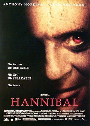 Hannibal Online Dublado