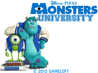 Monsters University v1.0