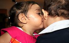Beijinho da Laurinha*