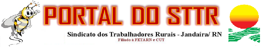..:: Sindicato dos Trabalhadores Rurais - Jandaíra/RN ::..