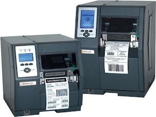 H-Class 4212 Barcode Printer