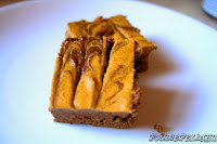 http://foodiefelisha.blogspot.com/2014/10/pumpkin-protein-brownies.html