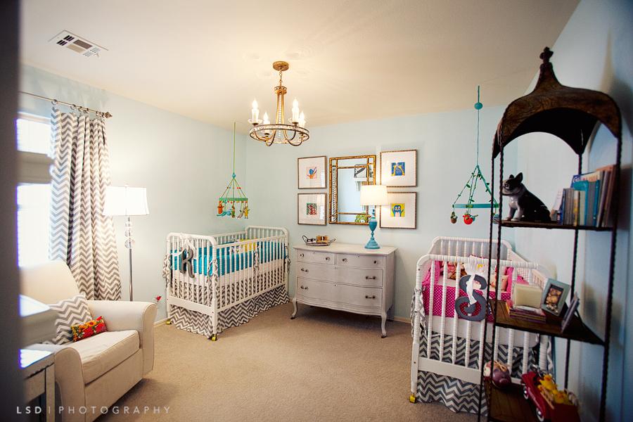 Gender Neutral Nursery Gender Neutral Nursery For Twins