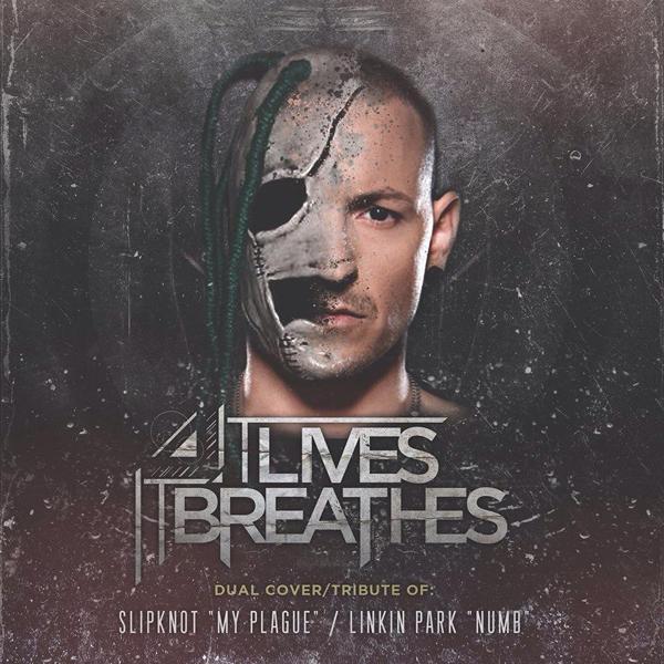 It Lives  It Breathes - Linkin Park Slipknot Tribute  Single   2013 Linkin Park 2013