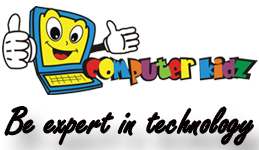 Computer Kidz | Be Expert in Technology