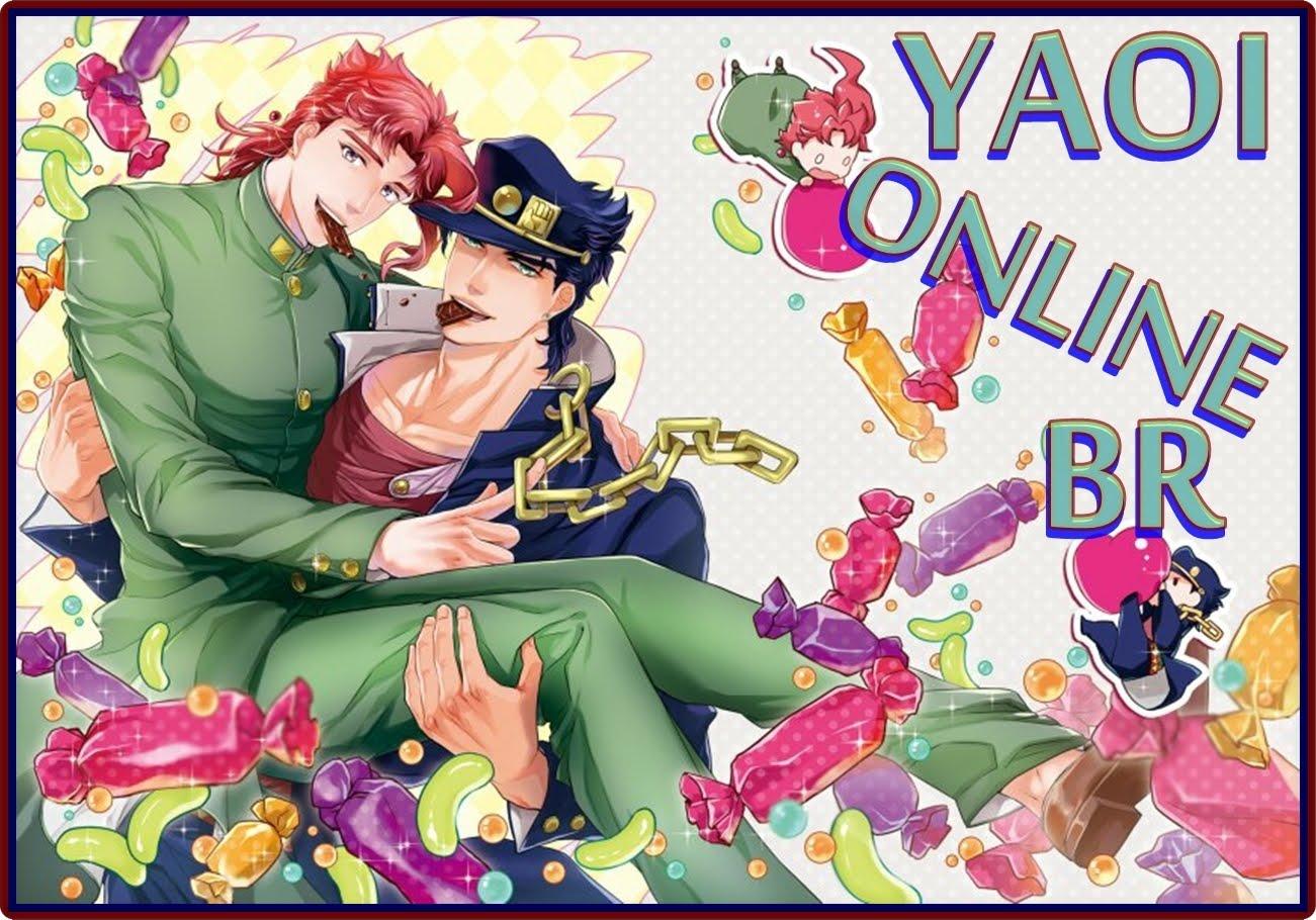 Yaoi Online Br-Seu Mundo Fujoshi e Fudanshi
