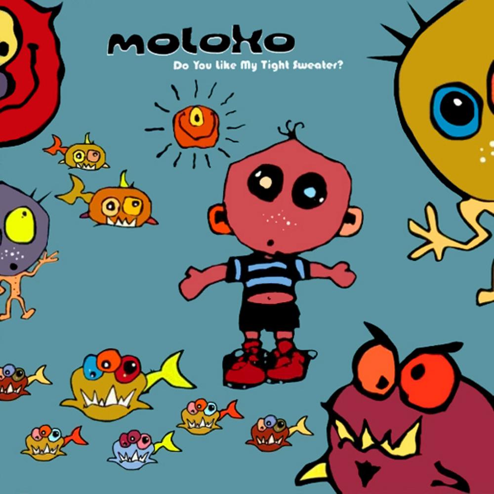Moloko - Fun For Me