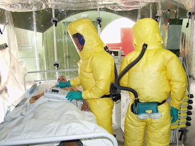Ebola, virus, outbreak, west africa