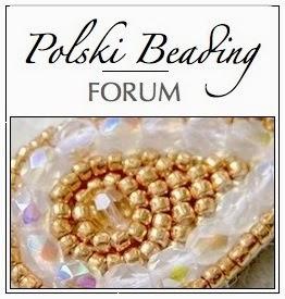 Forum wielbicieli biżuterii i wyplatania z koralików