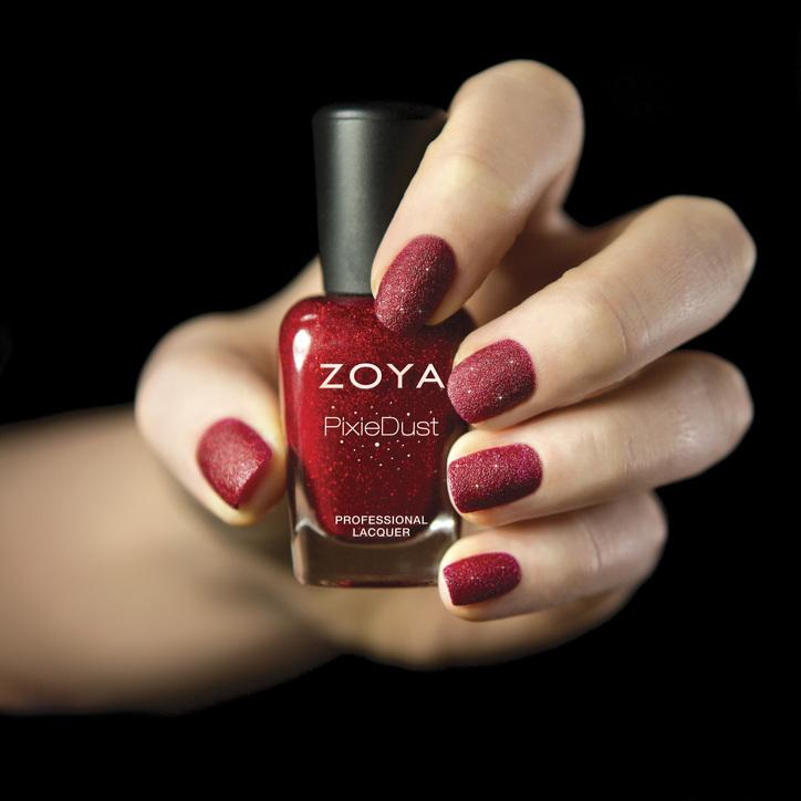 Makeup & Fashion Craze: Top 10 Fancy Nail Polish Ideas for 2013