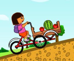 Karpuzcu Dora