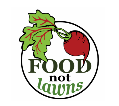 Food Not Lawns 7/16/15 at 7:30 pm