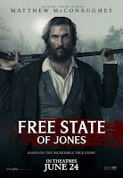 Los Hombres Libres de Jones (2016) (Free State of Jones)