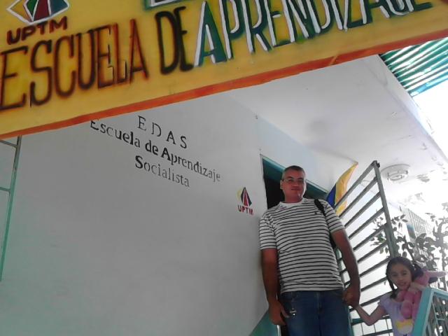 LA PRIMERA  VISITA  DEL  AÑO  2017