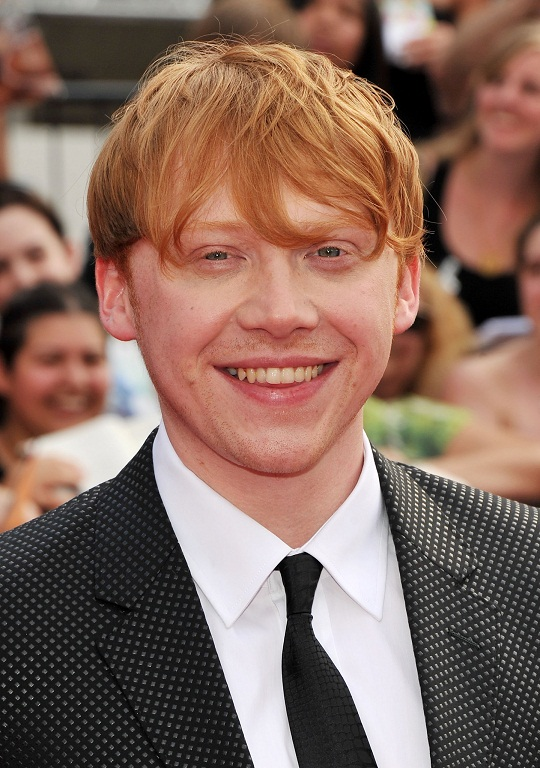 Rupert Grint HQ Photos