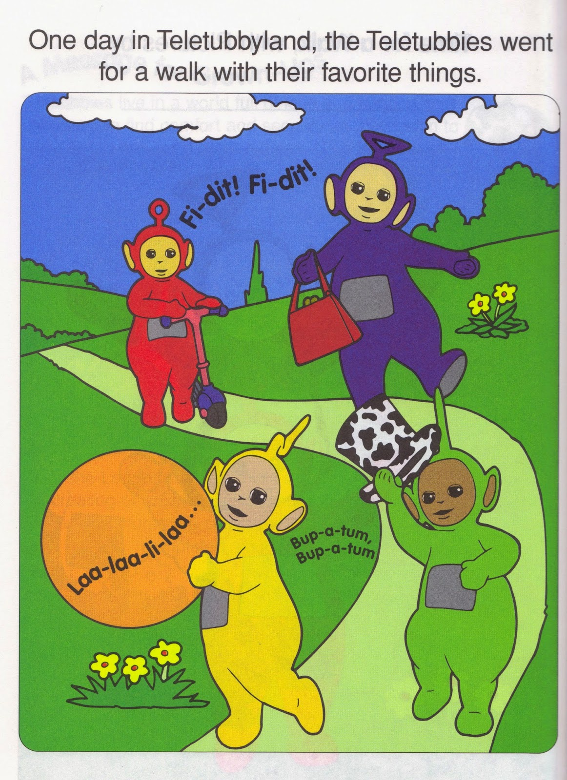Teletubbies Full Episodes and Videos on Nick Jr.