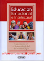 EDUCACIÓN EMOCIONAL E INTELECTUAL