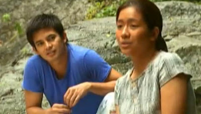 Angeline Quinto and Jason Abalos in MMK Bagobo episode (August 11)
