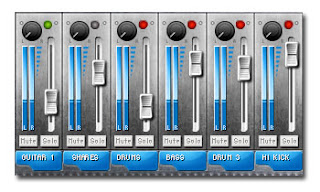 Mega Music Maker Mixer