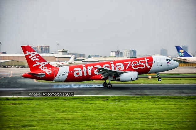 Air Asia Restores Manila to Davao Route