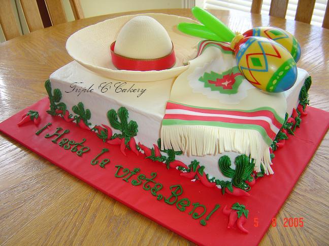 Fiesta mexicana on pinterest fiestas cinco de mayo and for Decoracion mexicana