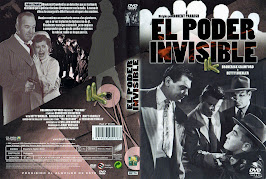 El poder invisible 1951 - Carátula
