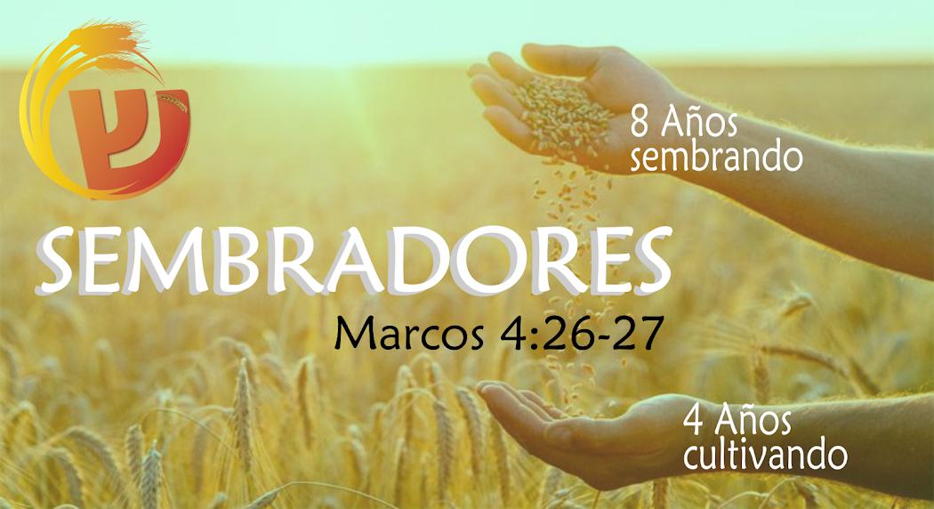 MINISTERIO SEMBRADORES