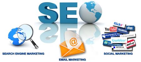 Dịch vụ SEO website uy tín chuyên nghiệp tại HCM