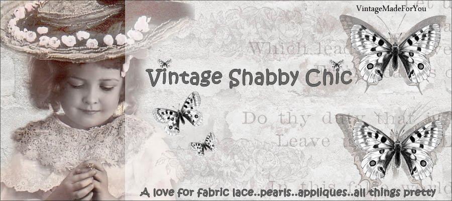 VintageShabbyChic