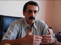 Ahmet Faruk Ünsal