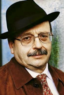 """""""Un polaco en la corte de Juan Carlos"""""""