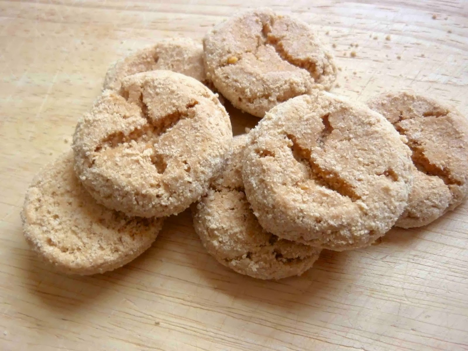 amaretti cookies. The amaretto flavor rocked it and I would not use ...