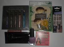 Giveaway! Urban Decay, The Balm, OPI, Kiss & More!