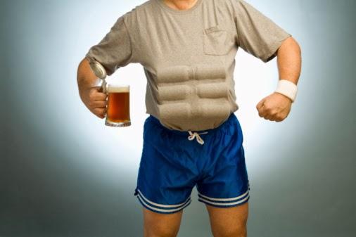 Алкохол и тестостерон