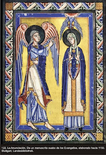 Manuscritos Iluminados 122