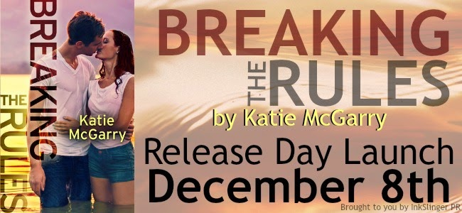 Release Blitz + Giveaway – Breaking the Rules by Katie McGarry