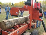 Basics of Sawmilling and Adding Value to Your Trees