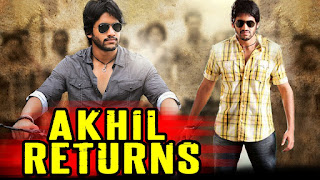 Akhil Returns 2015 watch full hindi dubbed movie