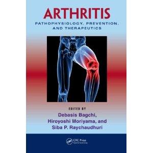 Arthritis: Pathophysiology, Prevention, and Therapeutics 1