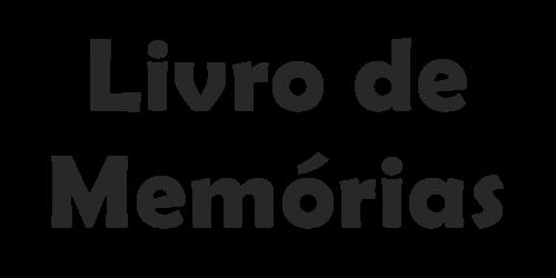 Livro de Memórias