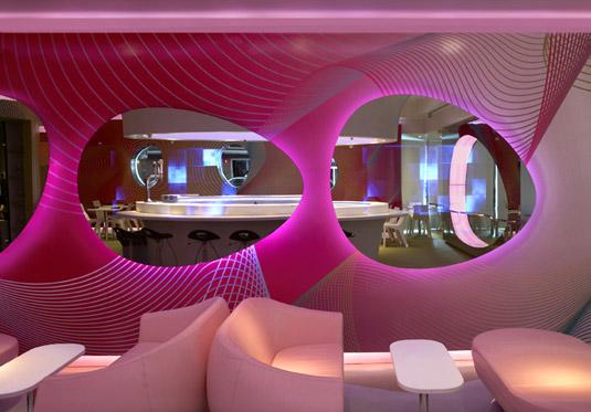 IS Interieur Styling : Design Meubels van Boconcept