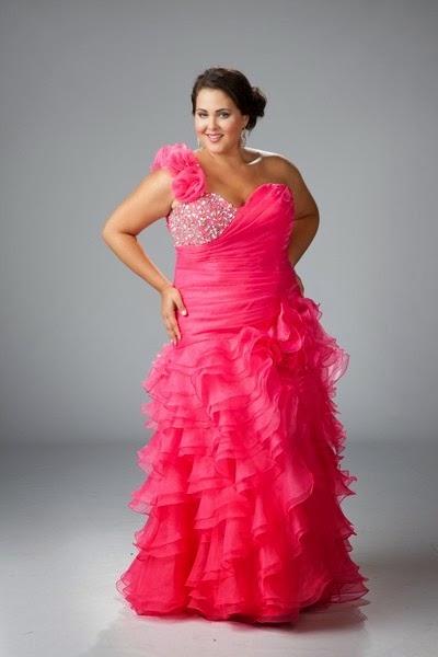 vestidos de novia soados para mujeres plus size