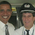 Obama's Pilot Saw a Giant UFO During Campaign Flight