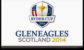 Senarai Penuh Skuad Golf Piala Ryder Eropah 2014