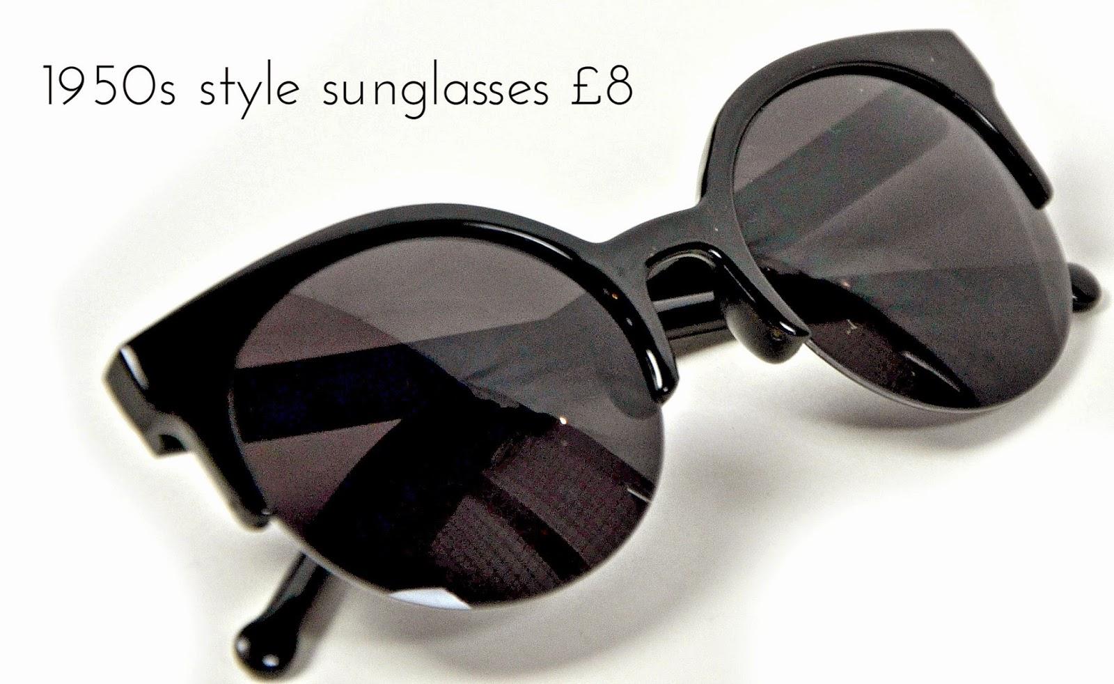 ac10993dc36 Lesley s Girls- Vintage Lifestyle and Fashion Blog  Sunglasses hide ...