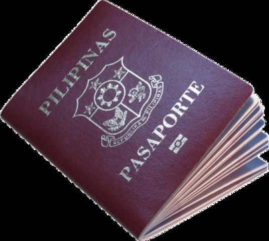 Philippine Passport Applicationrenewal At Dfa Inside Robinsons
