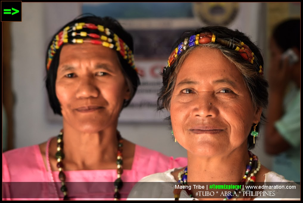 Maeng Tribe of Tubo, Abra