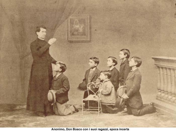 Sacerdote Eterno Los Sue Os De San Juan Bosco Parte 44