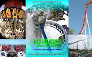 Las mejores montañas rusas del mundo · INICIO · IMAGENES · VIDEOS · MUSICA