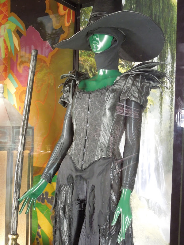 Disney Oz Wicked Witch costume